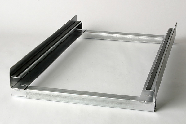 Miami Tech Inc Adjustable Filter Rack
